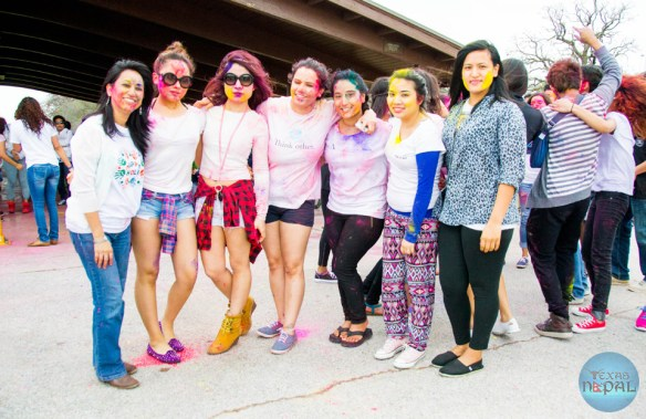 Holi Celebration 2015 by ICA - Photo 41