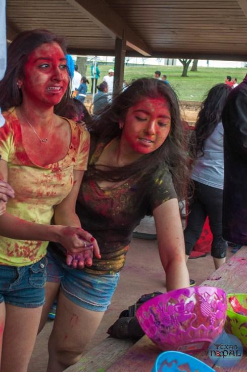 Holi Celebration 2015 by ICA - Photo 59