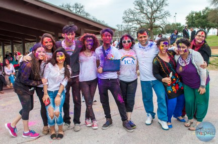 Holi Celebration 2015 by ICA - Photo 64