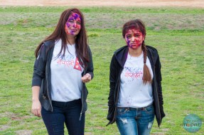 Holi Celebration 2015 by ICA - Photo 69