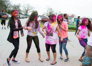 Holi Celebration 2015 by ICA - Photo 9