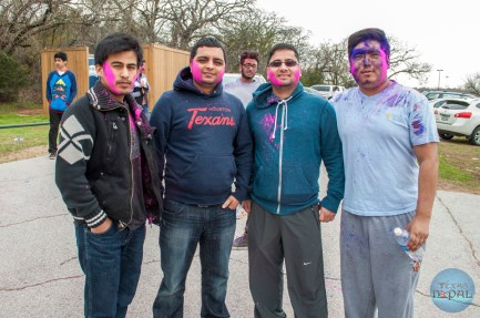 Holi Celebration 2015 by ICA - Photo 96