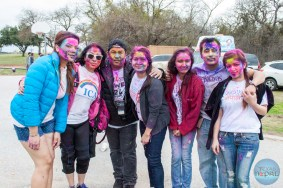 Holi Celebration 2015 by ICA - Photo 98