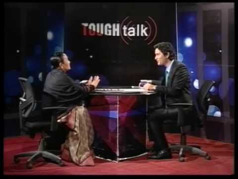 Interview with Anuradha Koirala