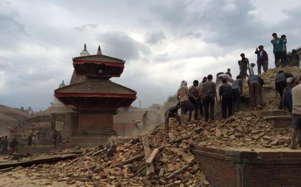 How to help earthquake victims in Nepal