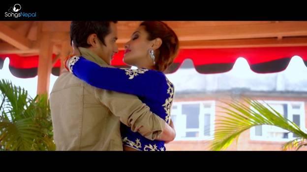 Music Video: Puja Gurung's 'Lagyo Re Maya'