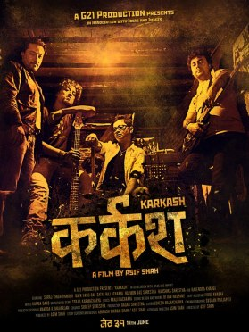 Nepali Full Movie: Karkash (2013)