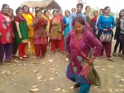 Gangnam Style – Nepali Style