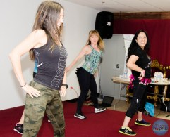 Zumba Dance for Earthquake Victims of Nepal Photo 17