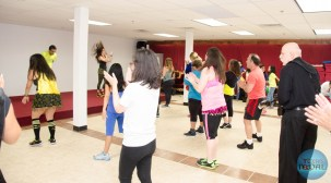 Zumba Dance for Earthquake Victims of Nepal Photo 30