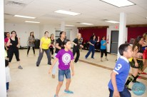 Zumba Dance for Earthquake Victims of Nepal Photo 39