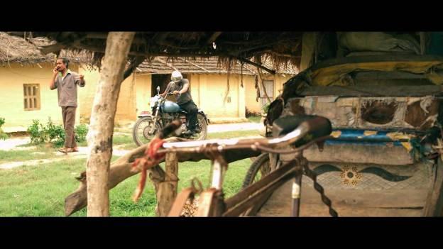 Nepali Movie: Dhuwani (2013)