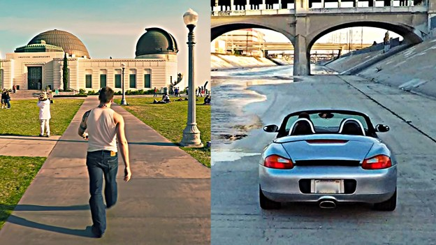 This IS What 'Grand Theft Auto' Would Look Like in Real Life