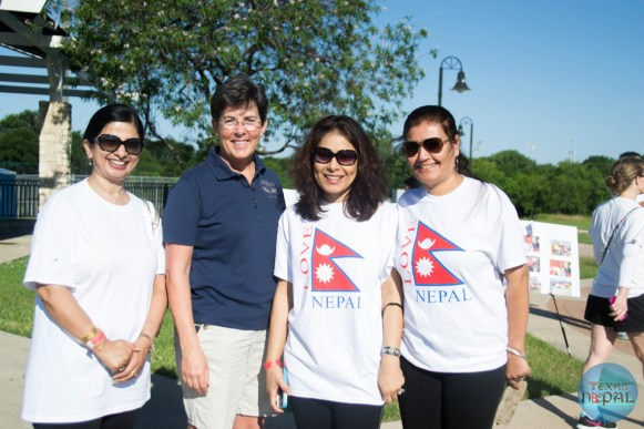 Walkathon for Nepal Rise and Shine in Coppell, Texas - Photo 24