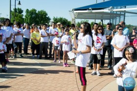 Walkathon for Nepal Rise and Shine in Coppell, Texas - Photo 29