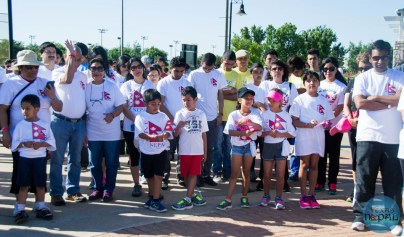 Walkathon for Nepal Rise and Shine in Coppell, Texas - Photo 39