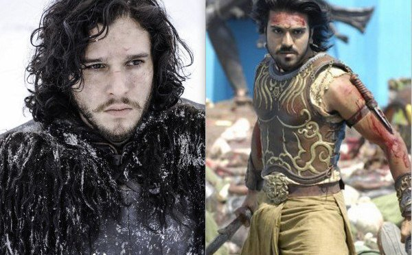 What If Game Of Thrones Was Made By Tollywood