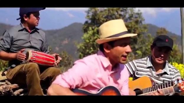 Kandara Band Back With Chandrakotki Nani