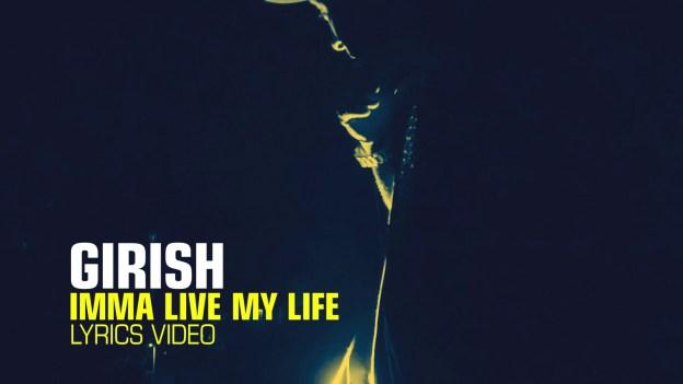 MUSIC VIDEO: Girish Livin Da NepHop Life!