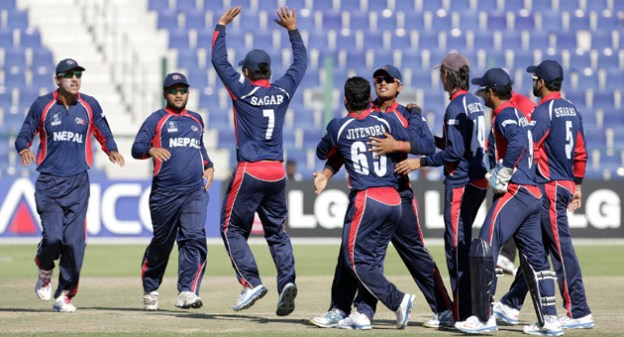 ICC T20 World Cup Qualifier- Nepal To Tackle USA Tomorrow