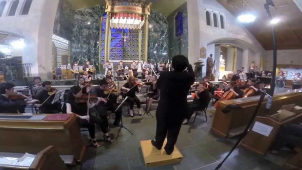 Nepali National Anthem – Queensboro Symphony Orchestra
