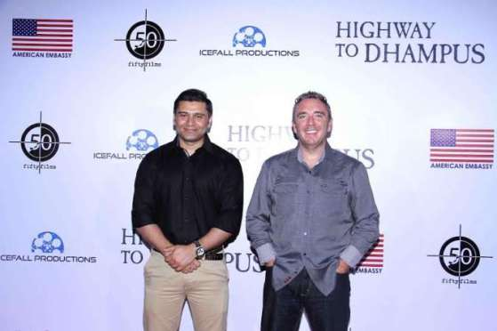 'Highway To Dhampus' Finds Its Way Into Viewers' Hearts