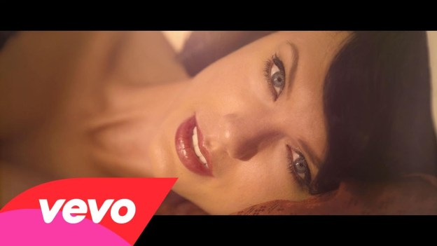 MUSIC VIDEO: Taylor Swift's 'Wildest Dreams'