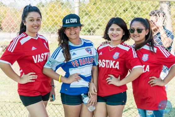 Dashain Cup 2015