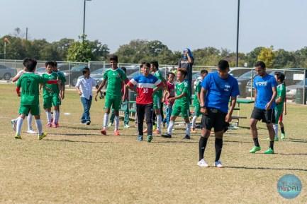 Dashain Cup 2015 - Photo 11