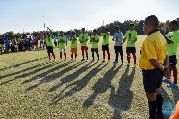 Dashain Cup 2015 - Photo 120