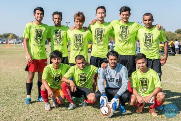 Dashain Cup 2015 - Photo 19