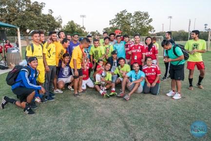 Dashain Cup 2015 - Photo 199