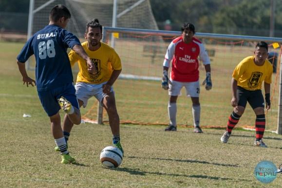 Dashain Cup 2015 - Photo 60