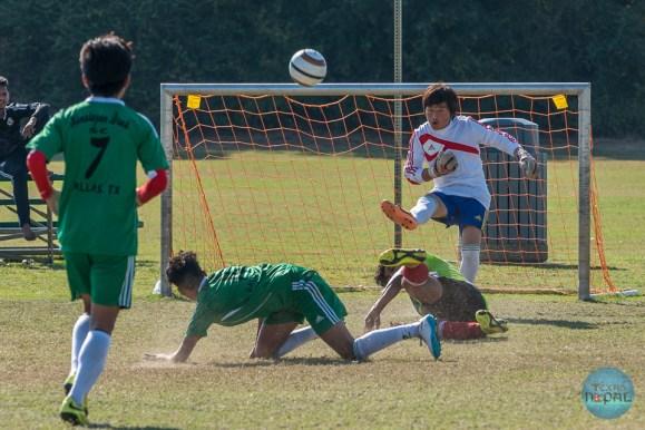 Dashain Cup 2015 - Photo 79