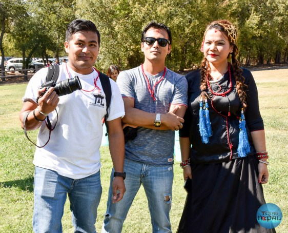 Indra Jatra Celebration 2015 Texas - Photo 106