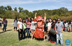 Indra Jatra Celebration 2015 Texas - Photo 109
