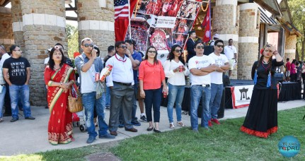 Indra Jatra Celebration 2015 Texas - Photo 111