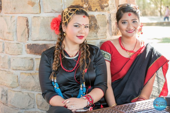 Indra Jatra Celebration 2015 Texas - Photo 117