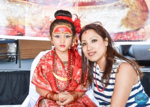 Indra Jatra Celebration 2015 Texas - Photo 125