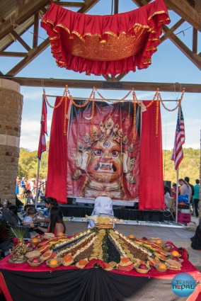 Indra Jatra Celebration 2015 Texas - Photo 126