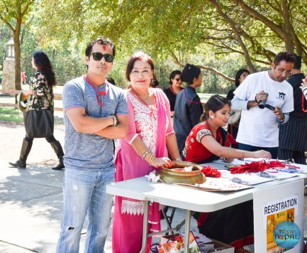 Indra Jatra Celebration 2015 Texas - Photo 14