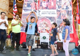 Indra Jatra Celebration 2015 Texas - Photo 159
