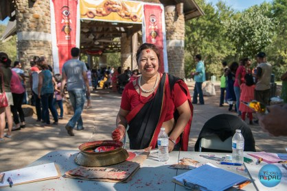 Indra Jatra Celebration 2015 Texas - Photo 161