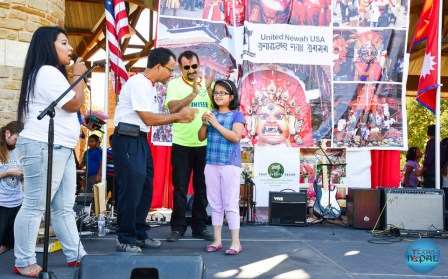 Indra Jatra Celebration 2015 Texas - Photo 162