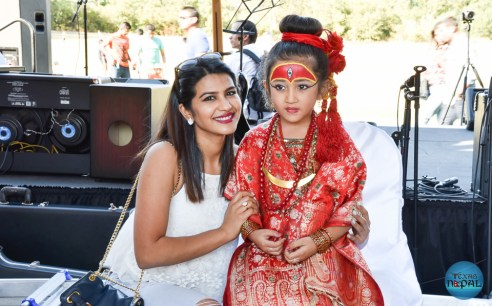 Indra Jatra Celebration 2015 Texas - Photo 171