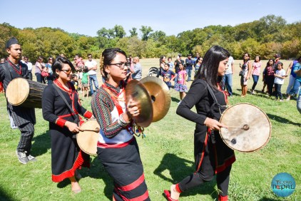 Indra Jatra Celebration 2015 Texas - Photo 47