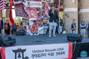 Indra Jatra Celebration 2015 Texas - Photo 67