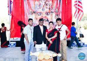 Indra Jatra Celebration 2015 Texas - Photo 7