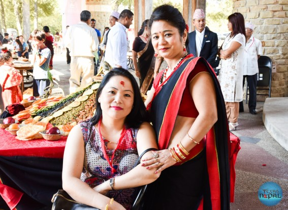 Indra Jatra Celebration 2015 Texas - Photo 8