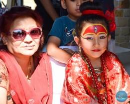 Indra Jatra Celebration 2015 Texas - Photo 83